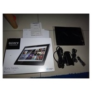 Sony Tablet S 16GB 16g SGPT112TW_Z 1 2 3 4 MINI IPAD AIR參考