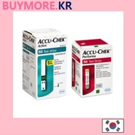 Accu-Chek Active / Performa Instant 50 Test Strips Guide Test 50 Strips