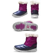 The North Face 女 羽絨保暖雪靴 CQ30 TNF雪鞋 【登山屋】