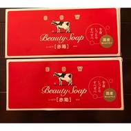 COSTCO日本COW牛乳石鹼香皂