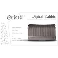 數位小兔【EDOK EC051 L 相機包 灰色】攝影包 Canon 600D,650D,Nikon D3200,D5000,D5100,D5200,D7000