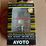 Lampu LED Motor Beat
