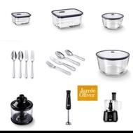 全聯  預購需等待兑換Jamie Oliver耐熱玻璃保鮮盒📌小470ml📌中800ml✅可烤箱✅微波爐✅不含雙酚A