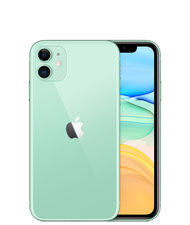 [I Phone store]Original New Apple iPhone 1164GB  Dual 12MP Camera A13 Chip 6.1 IPHONE11 64GB