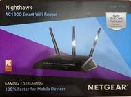 Netgear 夜鷹 Nighthawk R7000 AC1900Mbps 極速無線寬頻分享器