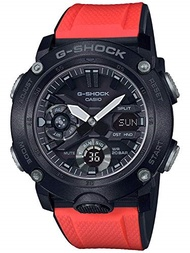 ▶$1 Shop Coupon◀  Casio G-Shock GA-2000E-4 G-Carbon Limited Edition Mens Watch w/ 2 Extra Straps