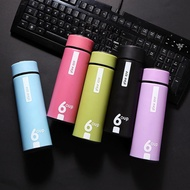 6 oup thermos water bottle 450ml