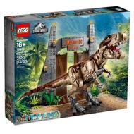 Lego 75936 Jurassic Park T. rex