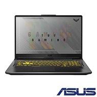 ASUS FA706IU 17吋電競筆電(R7-4800H/GTX 1660Ti/8G/512G SSD/TUF Gamning)