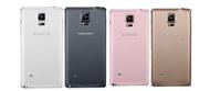 【保固一年 】三星 SAMSUNG Galaxy Note4 電池蓋 後蓋 後殼 外殼 背蓋 原廠背蓋 Note 4