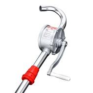 [快速出貨] 手搖油泵油抽子手動抽油泵抽油器吸油器油桶泵加油泵抽油機 中秋節禮物