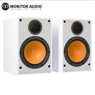 【英國 Monitor Audio】MONITOR 100 書架喇叭