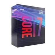 Intel 第九代 Core i7-9700 八核心處理器《代理商貨》