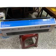 三星 Samsung HW-N300 藍牙聲霸 Soundbar 環繞喇叭