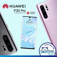 華為 HUAWEI P30 Pro 6.47吋智慧型手機 (8GB / 256GB) 現貨