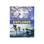 《Reading Explorer Intl 5 Sb - Acompanha Cd Rom》ISBN:1111356009│CENGAGE LEARNING ELT│Douglas│只看一次