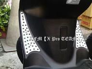 LFM【X Pro TEAM】VJR防滑踏板~VJR100/VJR110鋁合金前後踏板組~限量特價中!!!