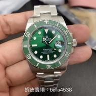 V10版本 116610LV N廠手錶 最強勞力士 3135機芯 904鋼 #出貨檢測
