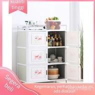 Dish Racks & Sink Accessories Kabinet Pemasangan Mudah Dapur Dapur Kabinet Dapur Dapur Gas Almari Mangkuk Almari