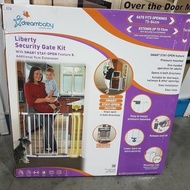 Costco 全新現貨 DREAMBABY 兒童/寵物雙向安全門 #107552