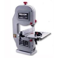 金光興修繕屋**(有現貨)力山REXON BS2300A 9吋桌上型帶鋸機 木工帶鋸機切割機
