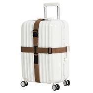 Myzone กระเป๋าลากหญิง20กระเป๋าเดินทาง Cross Tie เชือก24กระเป๋าถือเดินทาง26กระเป๋าเดินทางคิตตี้กล่องหนัง28นิ้ว