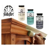 FolkArt Home Decor Chalk Paint, 16oz