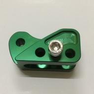 RS Cuxi RSZERO 三孔 後避震 後移上座 綠