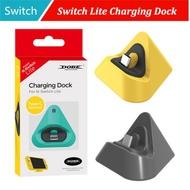 適用於Nintendo Switch Lite C型充電器的Dobe Nintend Switch充電座,適用於Swit