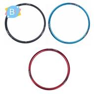 [Hot Sale]MEIJUN Mountain Bikes Road Folding Bicycles 20 Inch 406 32 Holes Disc Brake Rim Parts Double-Disc Rims Wheels(Red)
