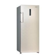 FB分享送吸塵器★SAMPO聲寶【SRF-210F】210公升直立無霜冷凍櫃《門市第4件8折優惠》
