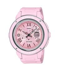 【東洋商行】CASIO 卡西歐 Baby-G 施華洛世奇水晶 流星錶 BGA-150ST-4ADR  原廠公司貨 附保證卡 保固期一年 手錶 運動錶 電子錶 潛水錶 防水錶 女錶