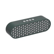 Bluetooth Speaker Portable Wireless Speaker Bluetooth 5.0 Sound System 3D Stereo Music Surround Support Bluetooth TF AUX USB