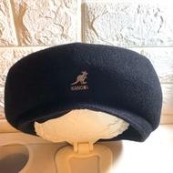 正品Kangol貝雷帽
