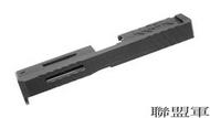 【聯盟軍 生存遊戲專賣店】PRO-ARMS GLOCK GGP G17 Gen4 鋁滑套 for VFC UMAREX
