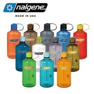 【NALGENE】1000cc 窄嘴水壺(Nalgene / 美國製造 /窄嘴水壺)