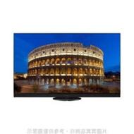 (含標準安裝)【Panasonic國際牌】65吋4K聯網OLED電視 TH-65HZ1000W