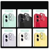 ฟิล์มป้องกันเลนส์เต็มจอ,ฟิล์มป้องกันเลนส์สำหรับApple iPhone 11ฟิล์มป้องกันApple iPhone 11 A2221 A2111ฟิล์มป้องกันเลนส์โทรศัพท์ขนาด6.1นิ้วฟิล์มป้องกันApple iPhone 11