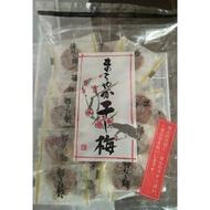 日本商品超人氣梅子 回甘好滋味溫泉梅子/沖繩梅子/宅間無籽梅乾