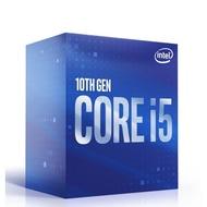 Intel i5-10600K【缺貨中 下標前請先詢問貨況】
