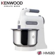 英國KENWOOD 桌上型攪拌機 HM680