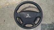 售中華三菱GRUNDER方向盤SRS安全氣囊
