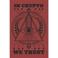 In Crypto We Trust Just Hodl Bitcoin Cryptocurrency