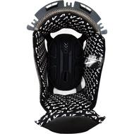 【ASTONE】ROADSTAR 808 專用內襯 一代 二代 (頭頂) 全罩式安全帽 配件