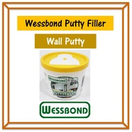 WESSBOND Putty Filler - Multipurpose Ready-Mixed Joint Compound