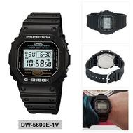 Casio G-SHOCK Digital Mens BNIB DW-5600E-1V