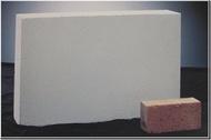 20*20*10隔熱磚 防火磚 保溫磚 ,建築 /建材/金工/硿窯/陶藝....可用。 較紅磚輕 可耐1500度以上高溫