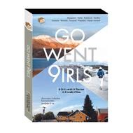 Go Went Girls : รวมนักเขียน : BunBooks