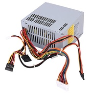 Brand: YEECHUN 300W HP-P3017F3 J036N XW600 Watt Replacement Power Supply for Dell Vostro, Studio, Precision, Inspiron series Mini Towers Systems Part Number: PS-5301-08, D300R002L, HP-P3017F3 LF, DPS-300AB-24