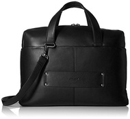 DELSEY Paris Delsey Luggage Pernety Horizontal 15.6 Inch Laptop Tote, Black, One Size